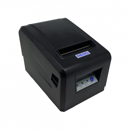 2 inch 3 inch Desktop Thermal Label Printer RG-LP80D