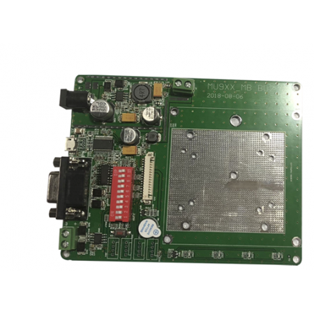 Developmemt Board SR-MU920-EB