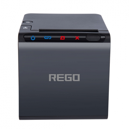 "3""Thermal POS Receipt Printer RG-P80B"