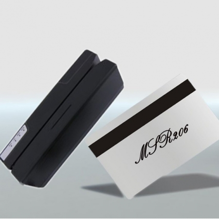 Mini Smallest Android SDK Magnetic Stripe Card Reader  SC-750