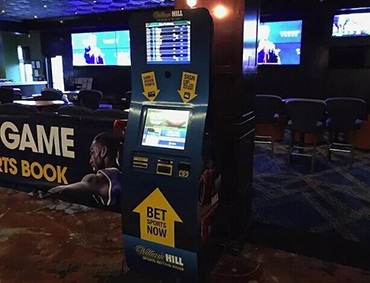 What can we expect the future of sports betting to look like?