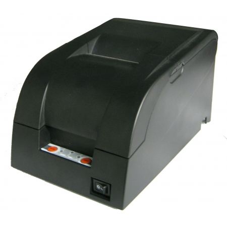 76mm Dot Matrix printing POS Receipt Printer SP-POS76IV